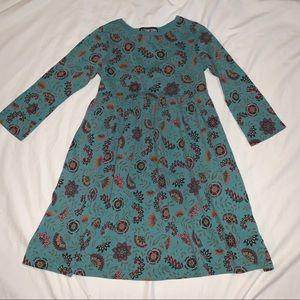 Girls Lands' End dress